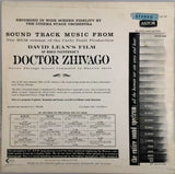 Various <BR>Doctor Zhivago