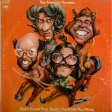 The Firesign Theatre <BR>Don'T Crush That Dwarf, Hand Me The Pliers