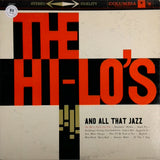 THE HI-LO'S <BR>AND ALL THAT JAZZ