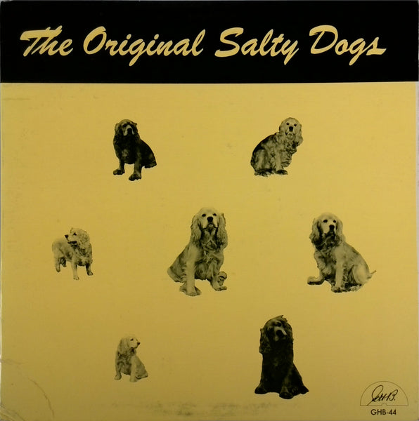 THE ORIGINAL SALTY DOGS <BR>THE SALTY DOGS
