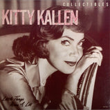 KITTY KALLEN <BR>LITTLE THINGS MEAN A LOT