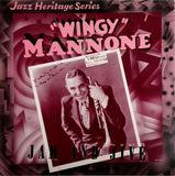 "WINGY MANONE <BR>""JAM AND JIVE"""