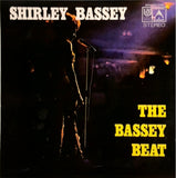 SHIRLEY BASSEY <BR>THE BASSEY BEAT