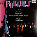 FOLLIES <BR>IN CONCERT