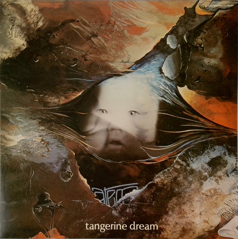 TANGERINE DREAM <BR>ATEM