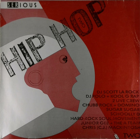 VARIOUS (TWO LIVE CREW) <BR>HIP HOP 2