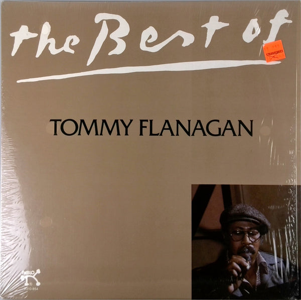 Tommy Flanagan <BR>The Best Of