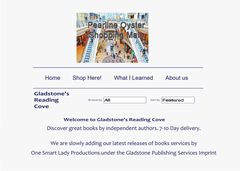 Gladstone-Reading-Cove-One-Smart-Lady-Productions