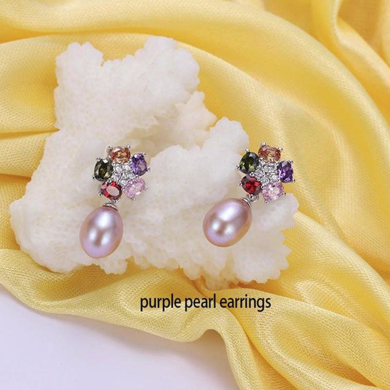 Beautiful Pearl Jewlery - Oyster Bay