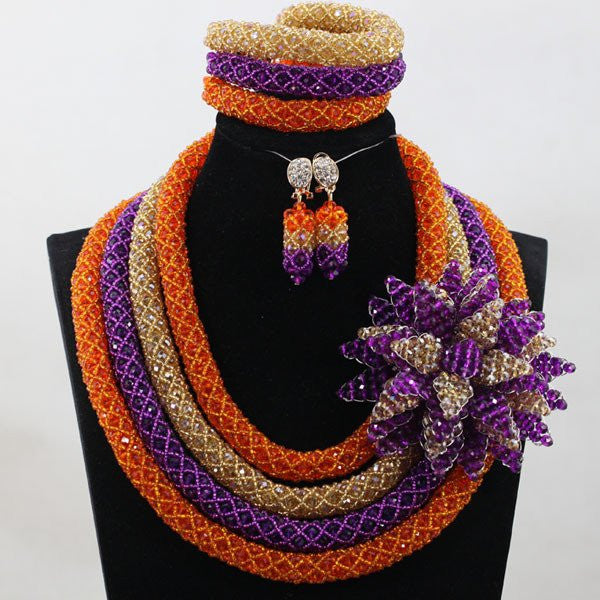 Beautiful Exotic Jewelry -Beads&Coral