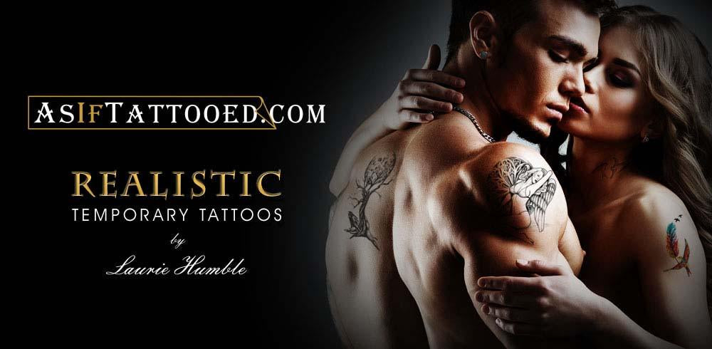 VIEW OUR TEMPORARY TATTOOES