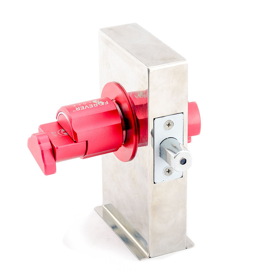 V.2 Deadbolt Door Lock