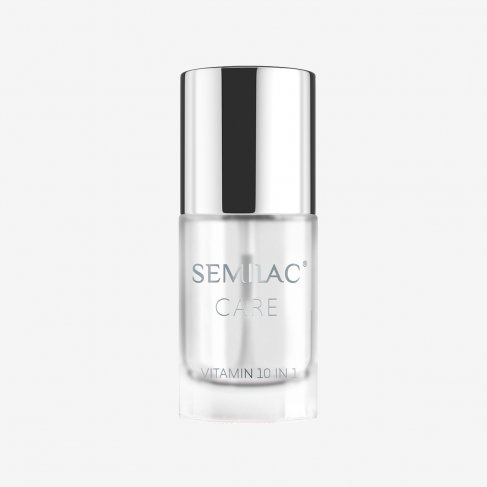 Semilac 10 in 1 Vitamin Nail Conditioner - SemilacUSA