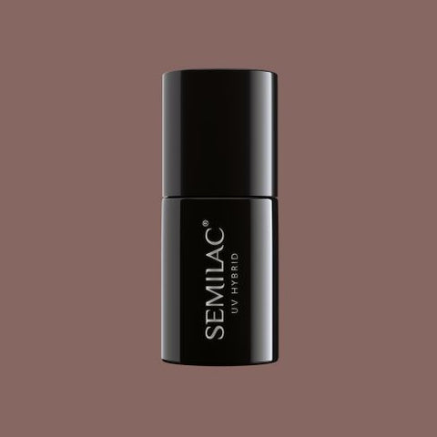 287 GAME TIME Semilac Soak Off Gel / Hybrid Nail Polish - LET'S MEET Collection - SemilacUSA
