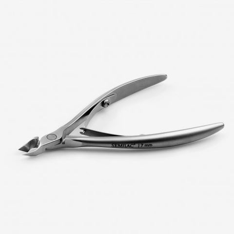 NAIL NIPPERS 7 MM - SemilacUSA