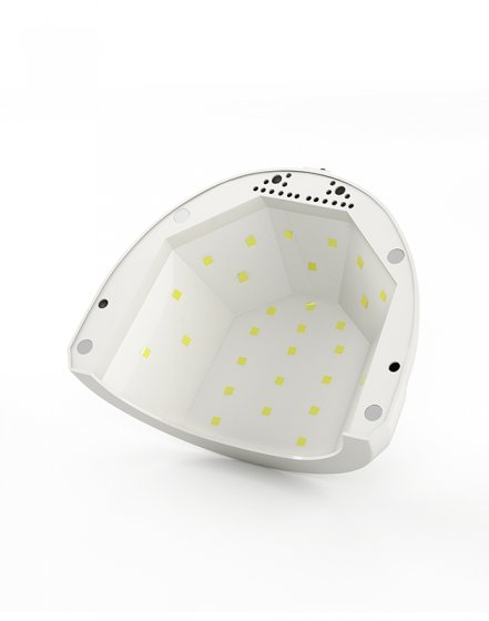 Semilac UV LED 24/48W Lamp - SemilacUSA