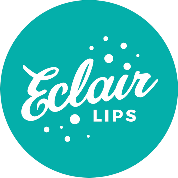 Lip Balm Obsessed Sticker Collection