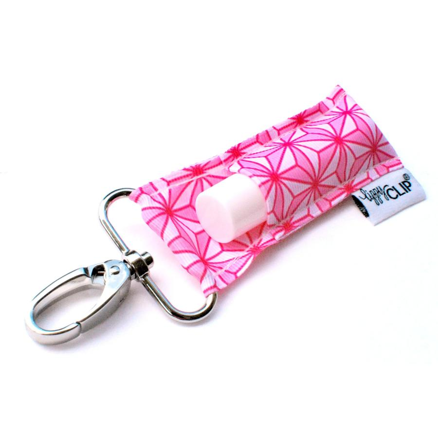 Futuristic LippyClip® Lip Balm Holder