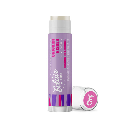 Exfoliating Lip Balm - Unicorn Kisses *Classic