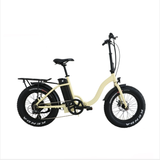 Pasion eBike The Crusader - Fat Step Through - BACKORDER October Delivery