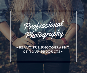Professional Product Photography - NinjaNutz
