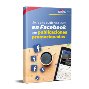 [Ebook] Llega a tu Audiencia Ideal en Facebook - NinjaNutz