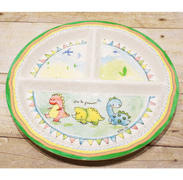 Baby Cie - Be The Leader Dishware