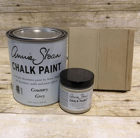 Annie Sloan Chalk Paint | Country Grey