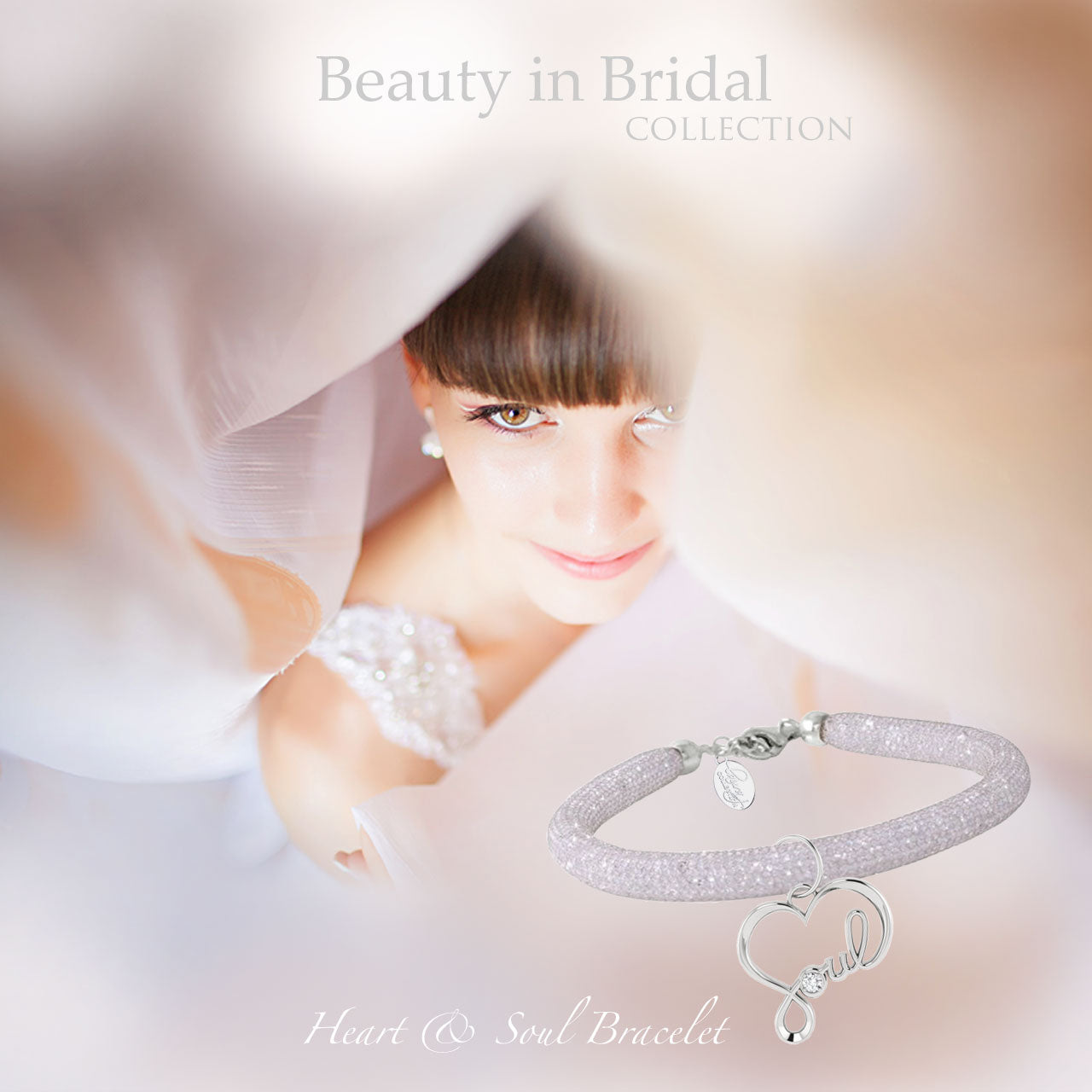 Beauty in Bridal