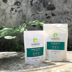 Plant B Collective - Shamrock Organic Fertiliser