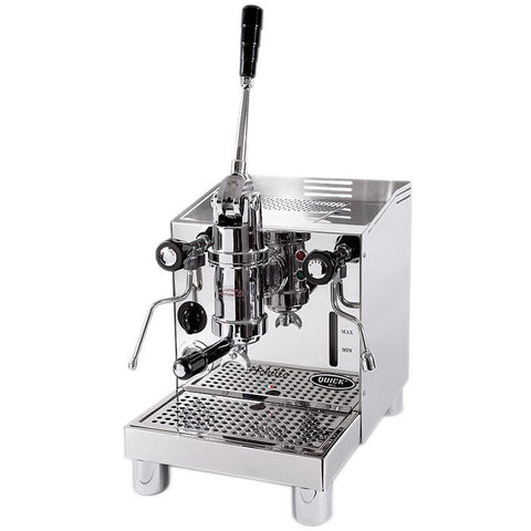 Quick Mill Achille Lever Action Machine - My Espresso Store