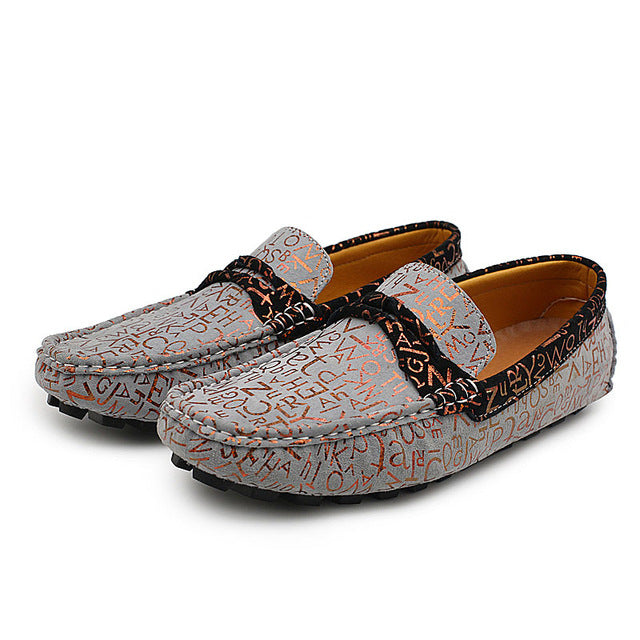 Handmade Lightweight Loafers! - Super Elite Trends