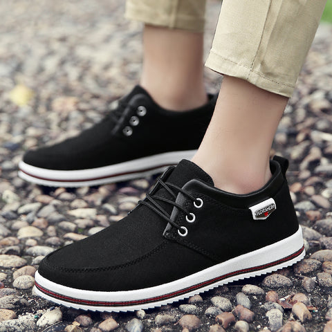 High Quality, Handmade Casual Men Shoes - Super Elite Trends