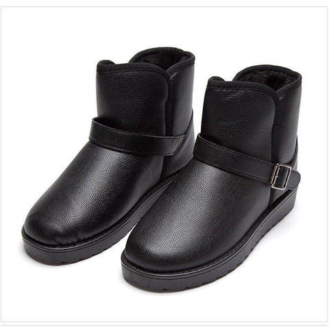 Extra Snug Winter Boots For Men - Super Elite Trends