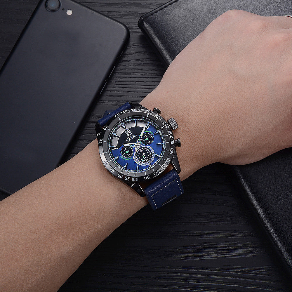 Retro Design Alloy Watch - Super Elite Trends