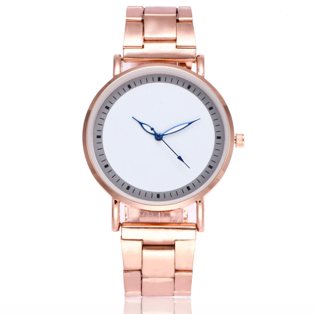 MIGO - Luxury Unisex Quartz Watch - Super Elite Trends