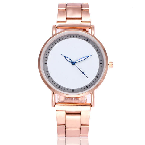 MIGO - Luxury Unisex Quartz Watch