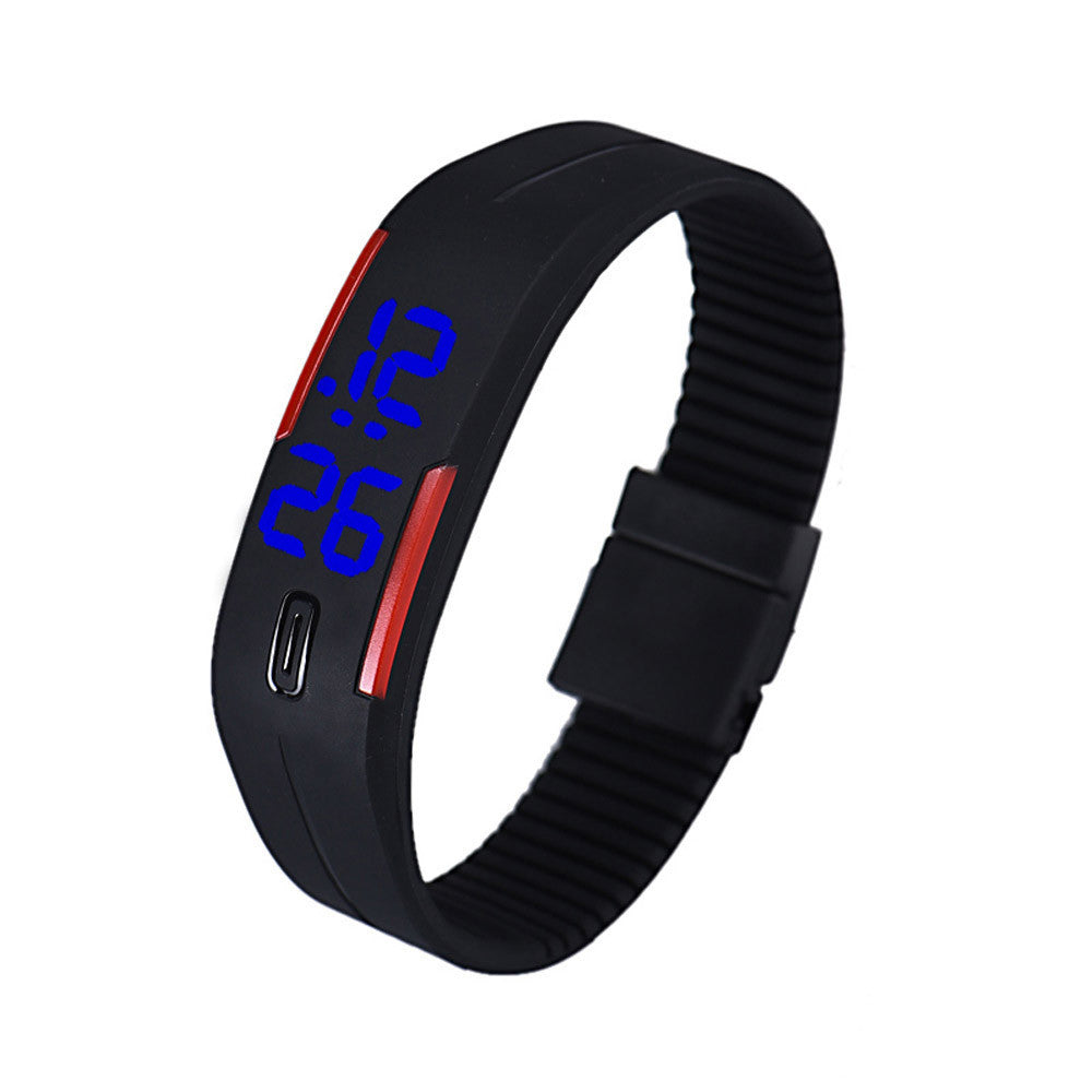D77 Unisex LED Sports Watch - Super Elite Trends