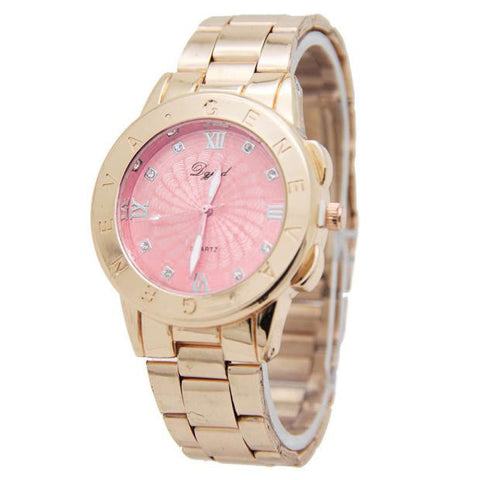 NEVAH - Ladies Luxury Wrist Watch