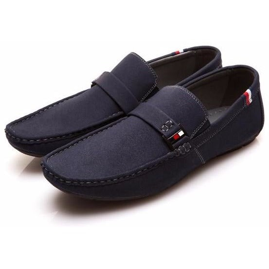 NEW Loafers Men's Flats Casual Shoes - Super Elite Trends