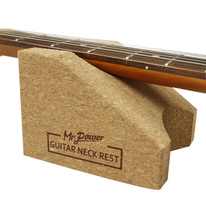 Mr.Power Guitar Neck Rest Guitar Neck Cradle String Instrument Neck Support Luthier Tool