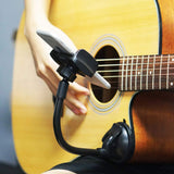 Mr.Power Smart Phone Smartphone Holder Mount Clip for Acoustic Electric Classical Guitar