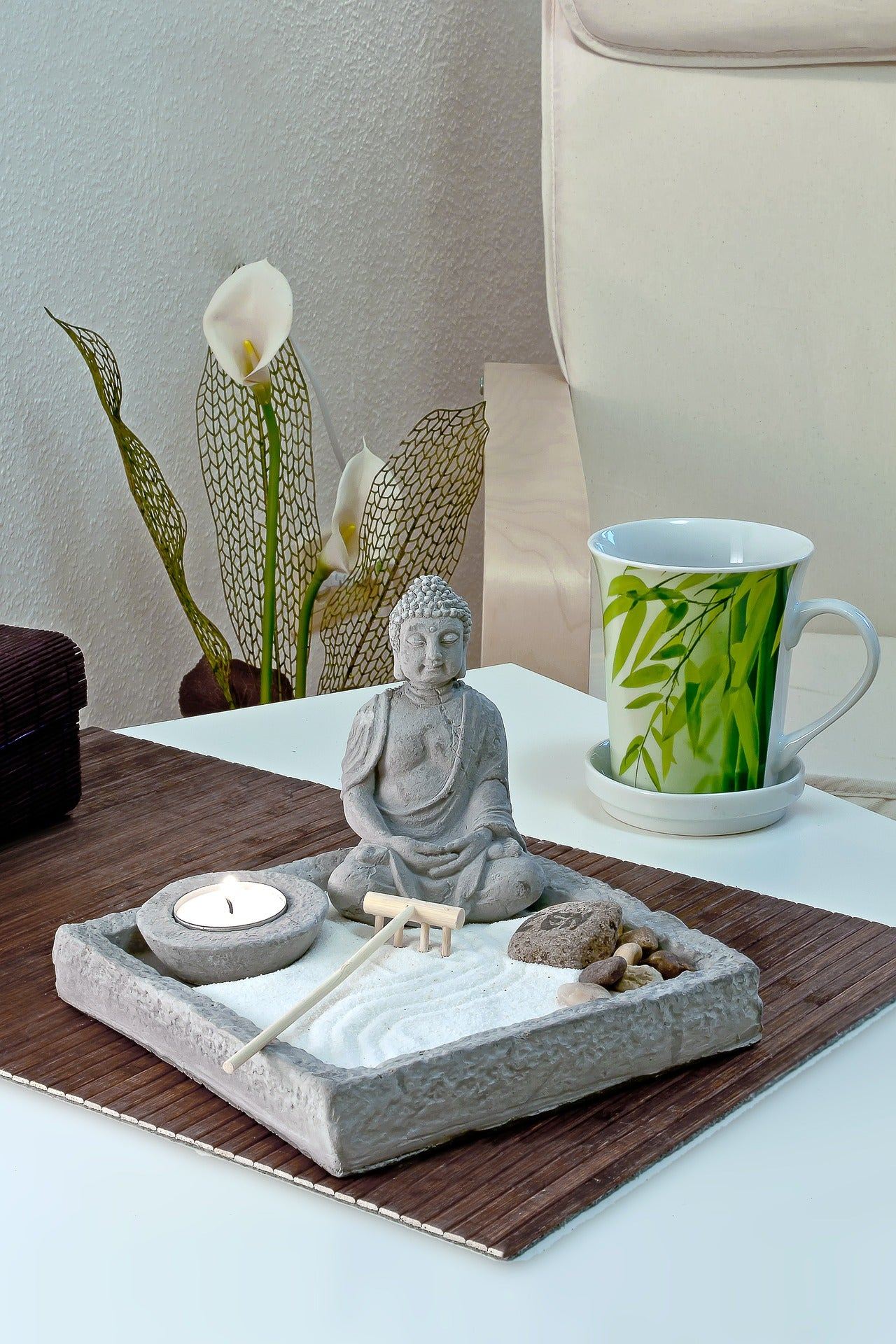How to Decorate with Candles to Improve Your Feng Shui