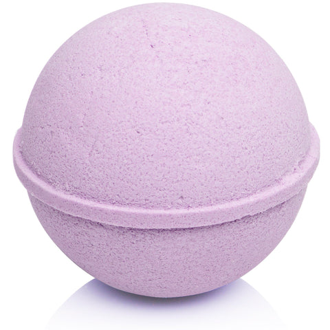 Enliven Me Lavender Bath Bomb
