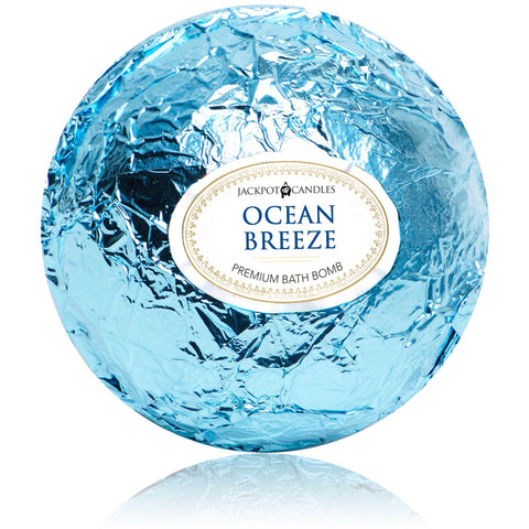 Ocean Breeze Bath Bomb