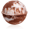 Hot Chocolate Bath Bomb