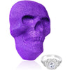 Halloween Enchantment Skull Bath Bomb