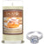 Cinnamon Bun Jewelry Ring Candle