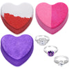 Bundle of Love 3 Pack Bath Bomb Gift Set