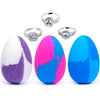 Easter Egg Bath Bomb 3 Pack Gift Set